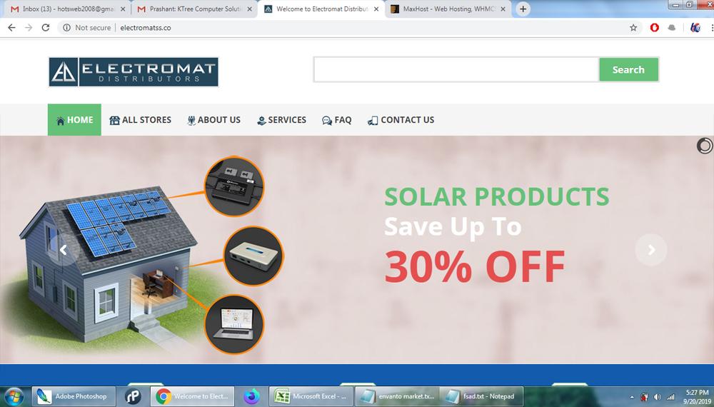 Hotsweb Infotech